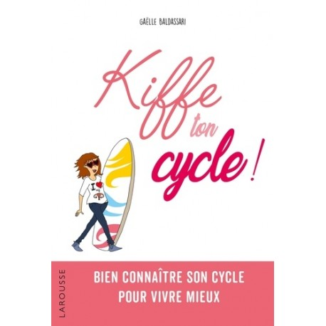 Kiffe ton cycle !