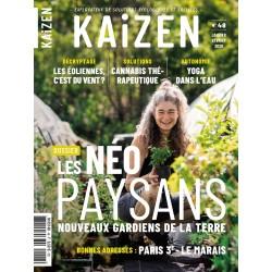 Kaizen 48 : Les néo-paysans