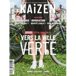 Kaizen 49 : Vers la ville verte