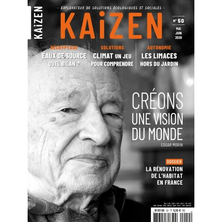 Kaizen 50