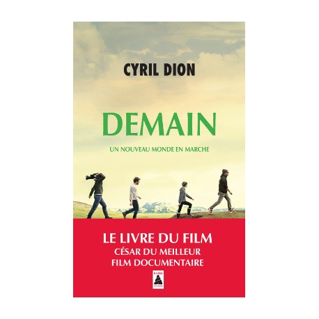 Demain - Version Poche