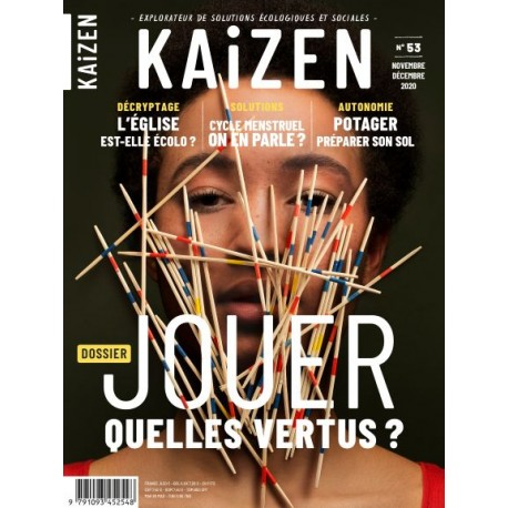 Kaizen 53