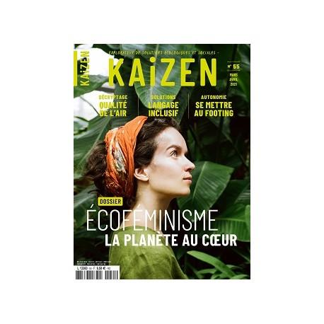 KAIZEN 55