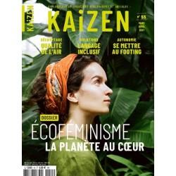 KAIZEN 55 : Ecofeminisme (version numérique)
