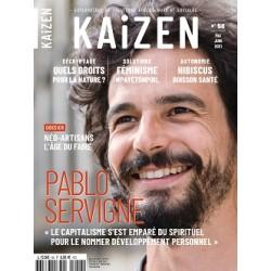 KAIZEN 56 : Néo-artisans, l'âge du faire (version numérique)