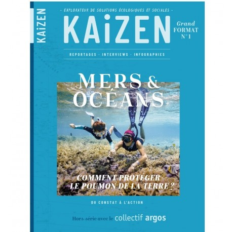 GRAND FORMAT : OCEANS