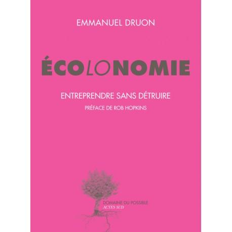 Écolonomie