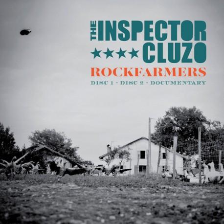 The Inspector Cluzo – Rockfarmers