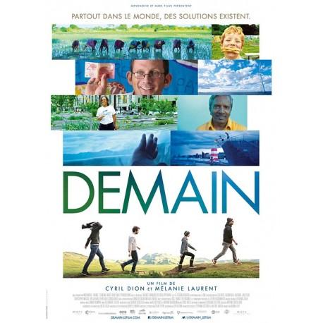 Demain le Film (DVD)