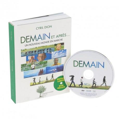 Demain et après... Edition limitée livre + DVD