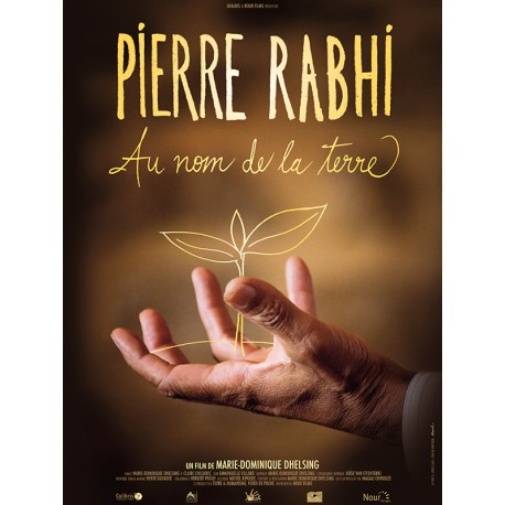 DVD Pierre Rabhi, Au nom de la terre