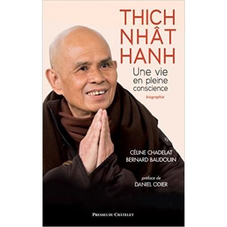 Thich Nhât Hanh - Biographie
