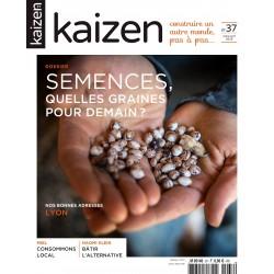 Kaizen 37 : Semences, quelles graines pour demain ?