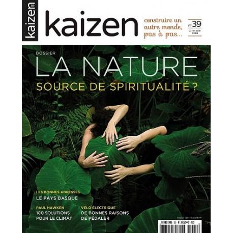 Kaizen 39