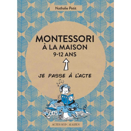 Montessori à la maison (9-12 ans)
