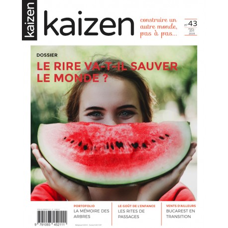 Kaizen 43
