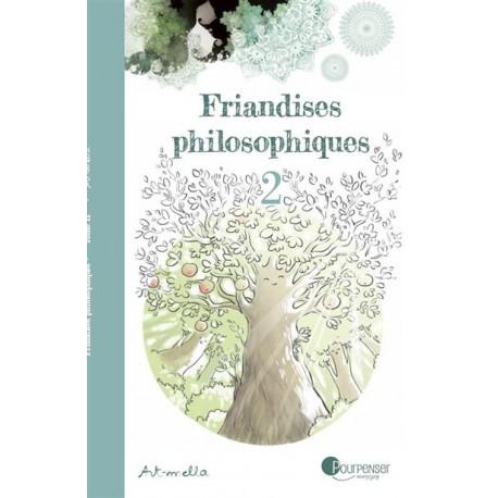Friandises Philosophiques Tome 2 – BD