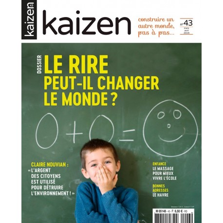 Kaizen 4